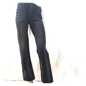 Mens Lucky Brand 361 Vintage Straight jeans 30x32